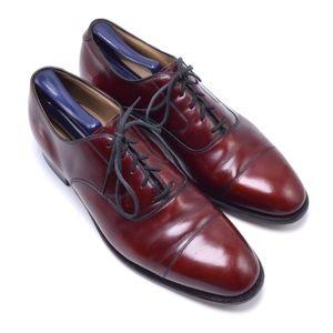 Johnston Murphy Aristocraft Men's Shoe Sz 9C/A USA